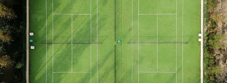 Campo Tenis Troia