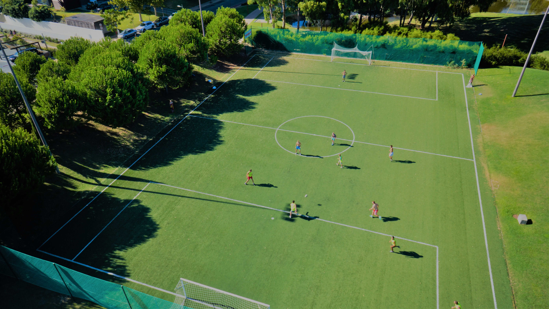 Pratica Desportiva