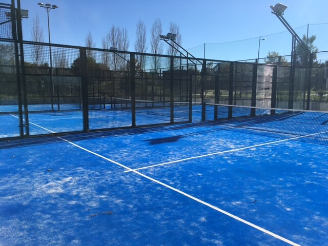 Racket Club Troia