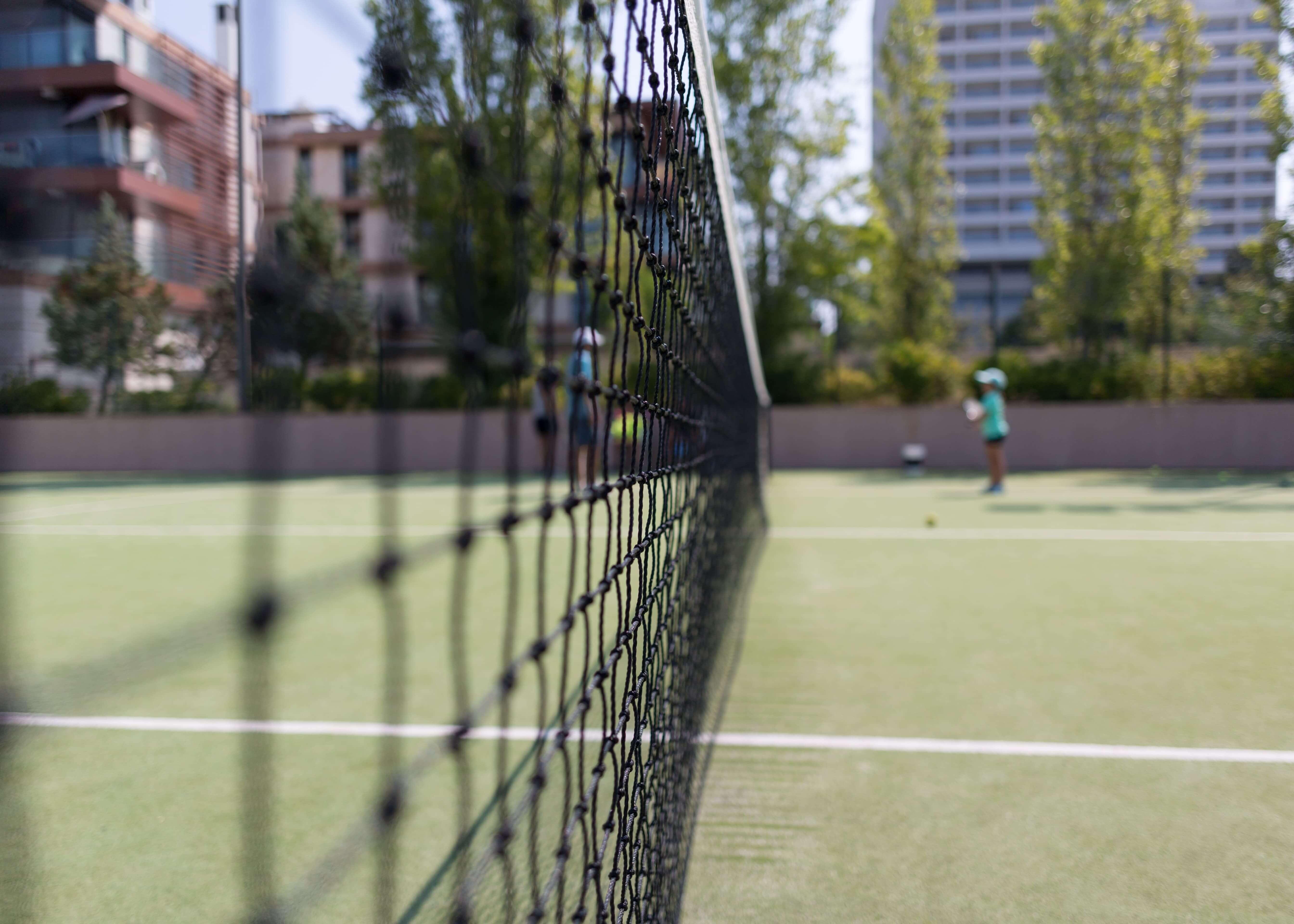 racket club