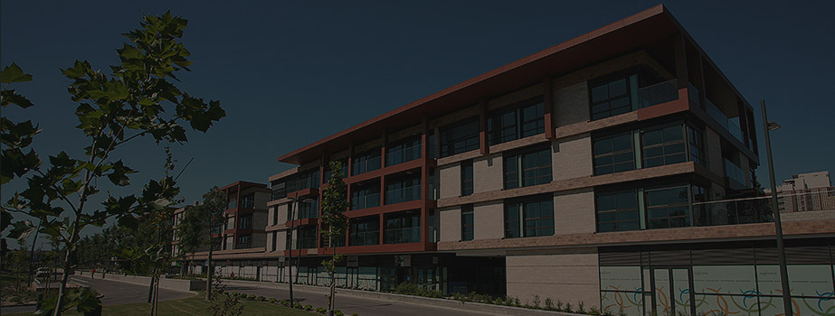 apartamentos troia