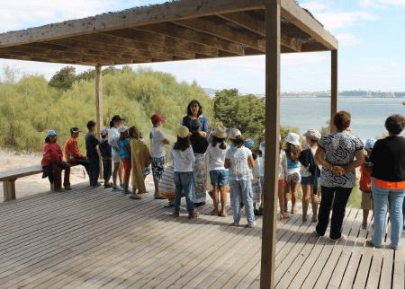 Arqueologia e o Ambiente