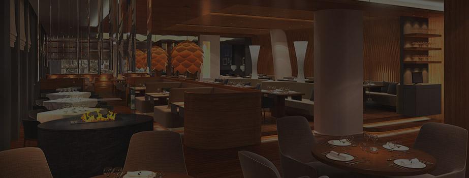 Restaurantes Troia