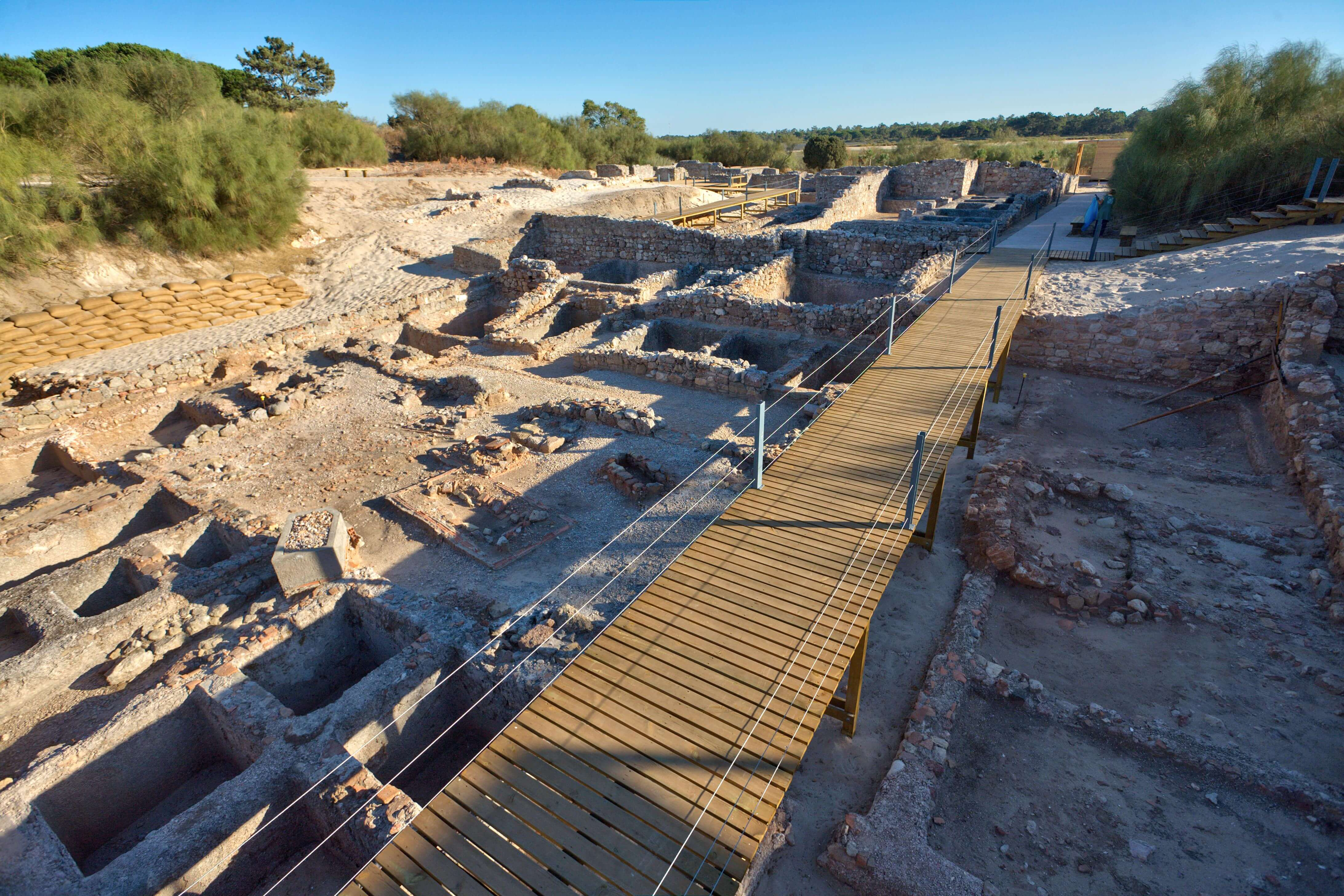 Ruinas Troia