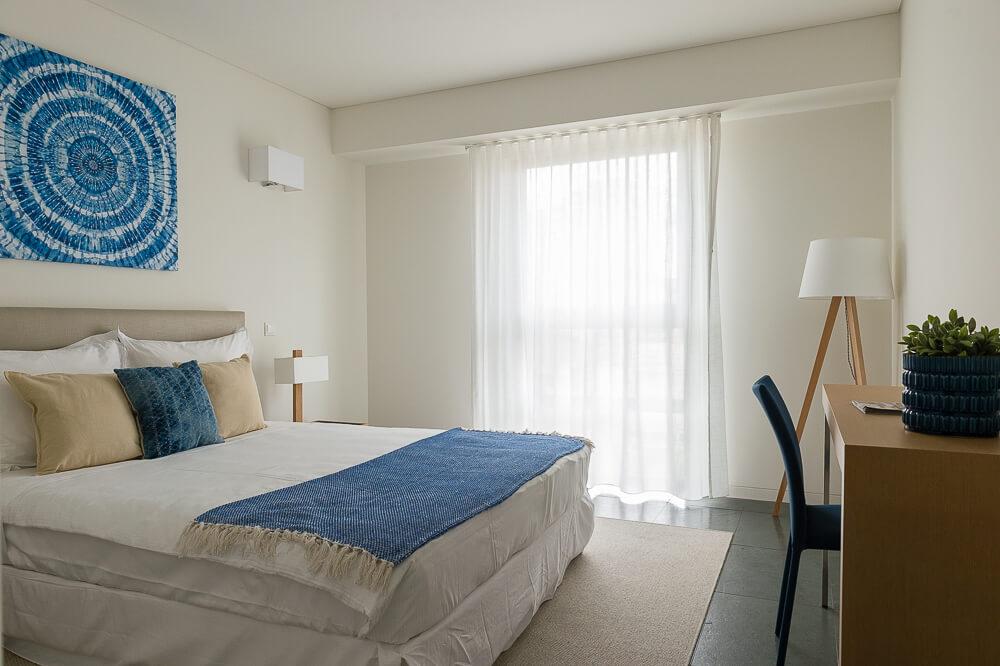 Quarto Apartamento Ácala